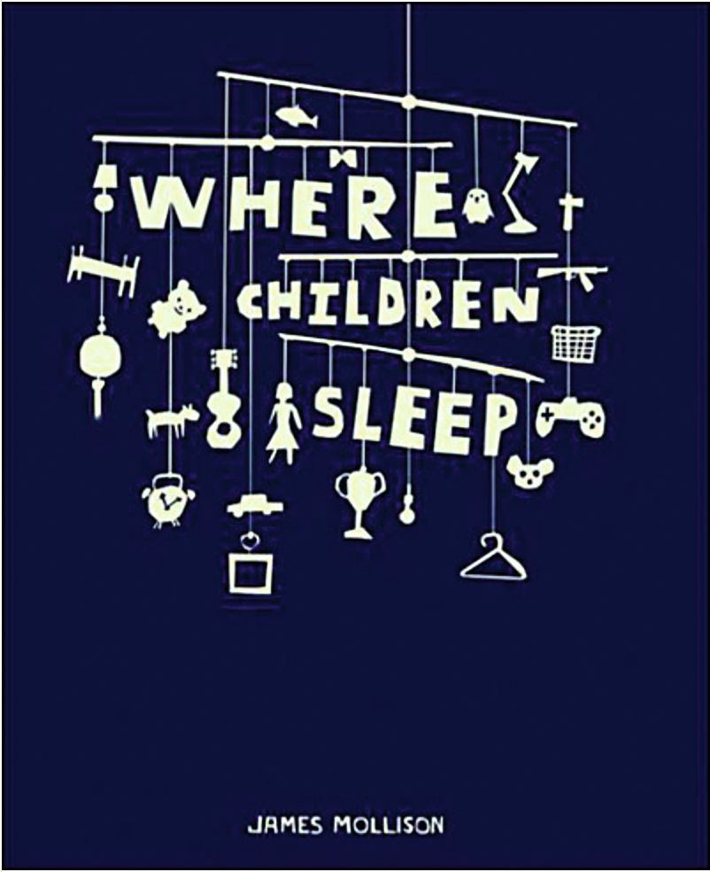 James Mollison, Where Children Sleep, 2010