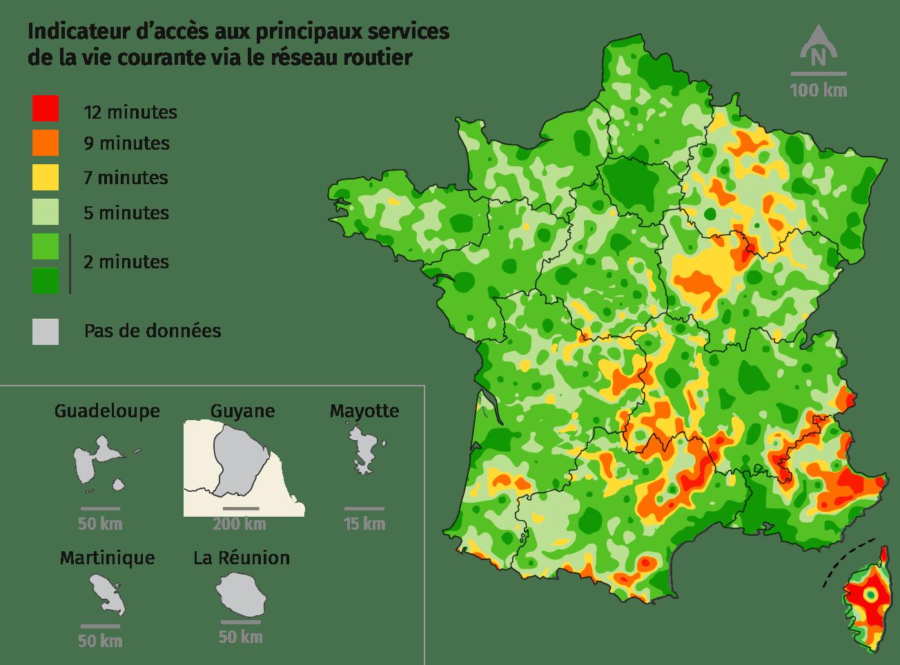 Entretien avec Hélène Jacquet-Monsarrat (Commissariat général à l'égalité des territoires)