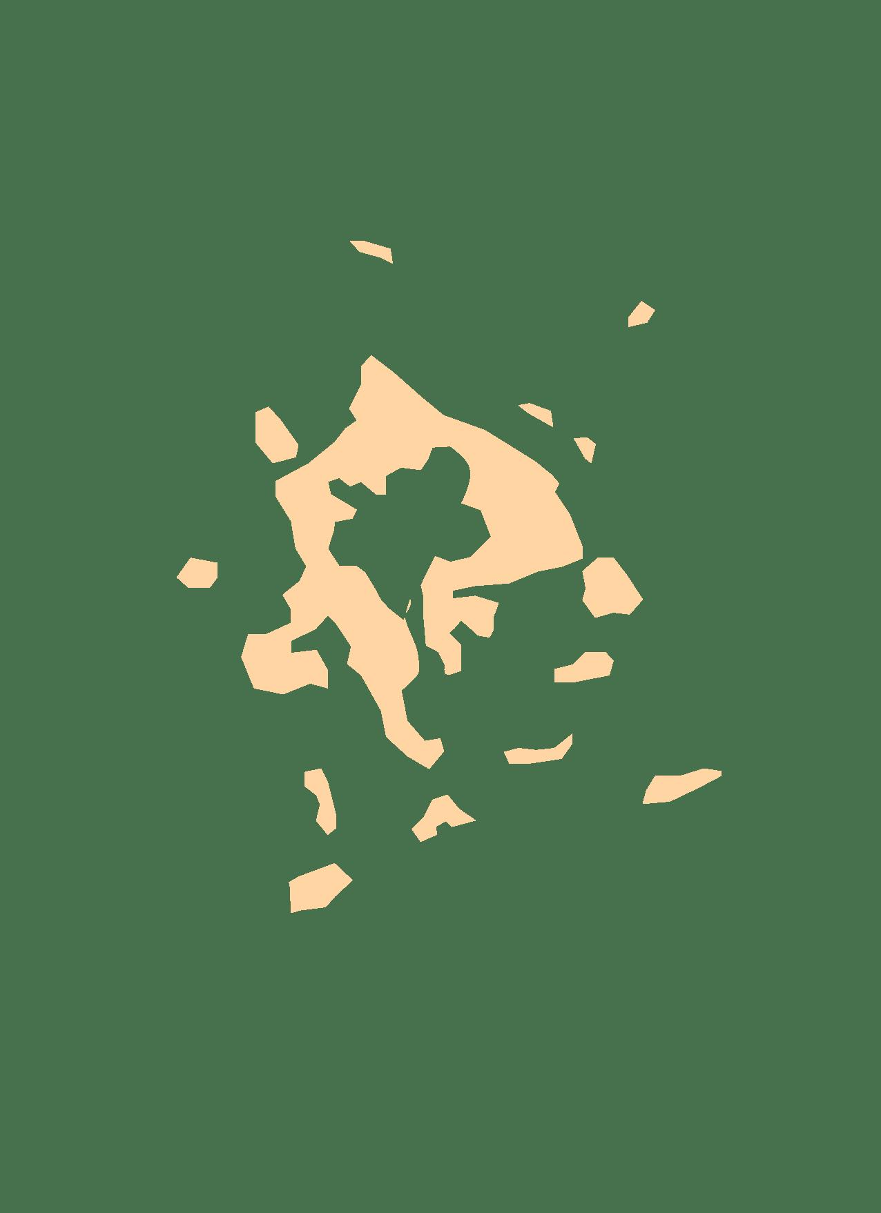 Périphérie urbainisée