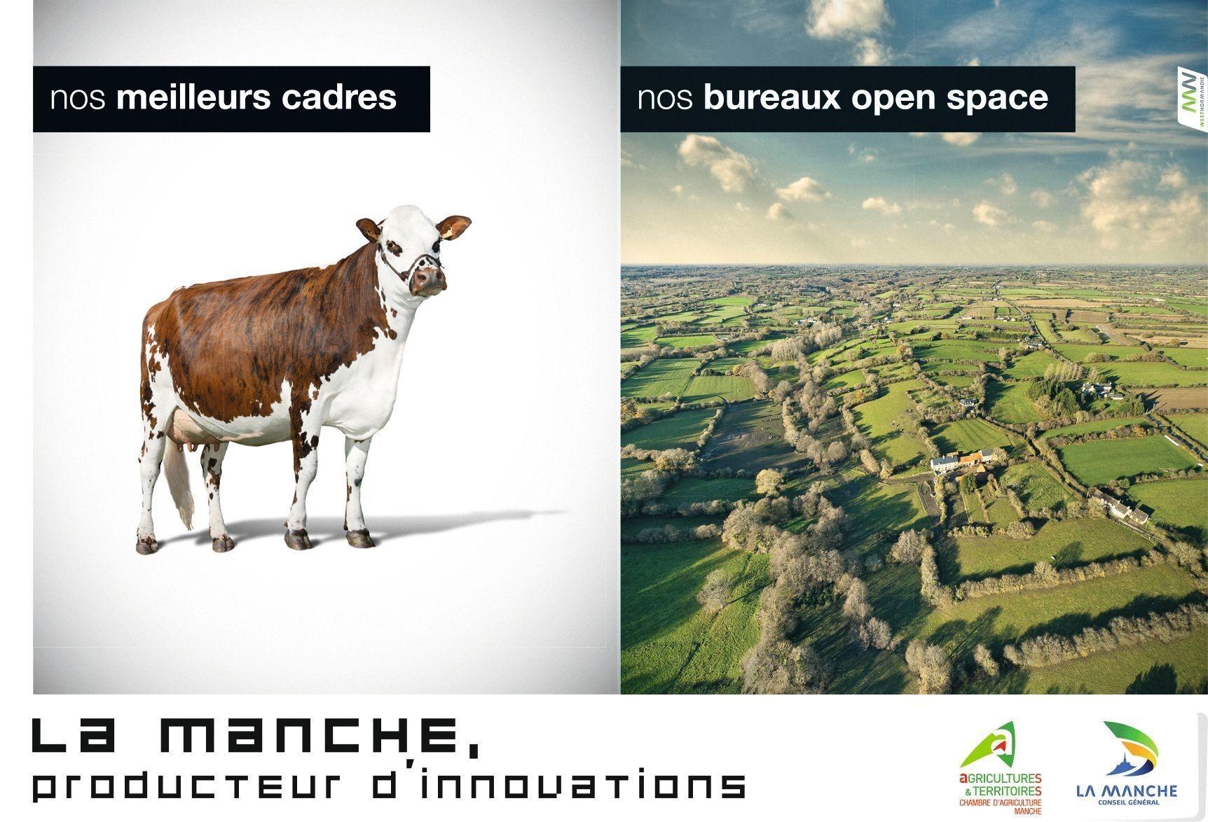 Le rural au service du marketing territorial