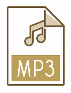Compression des données MP3