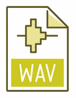 Compression des données WAV