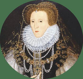 Elizabeth 1ere