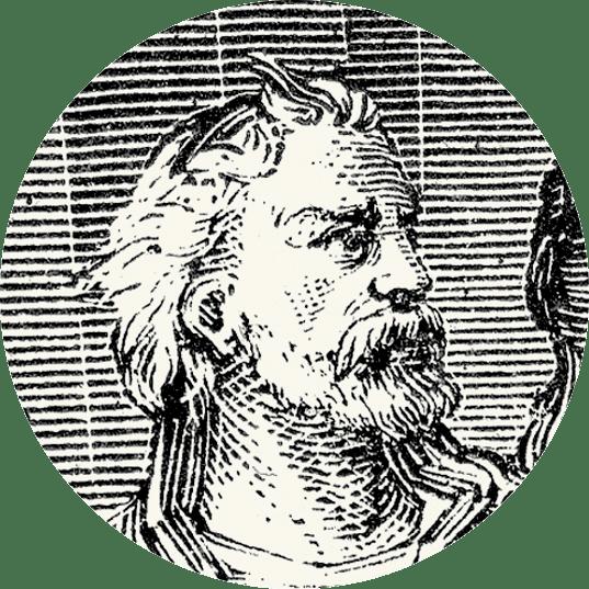 Histoire des maths - Héron d'Alexandrie