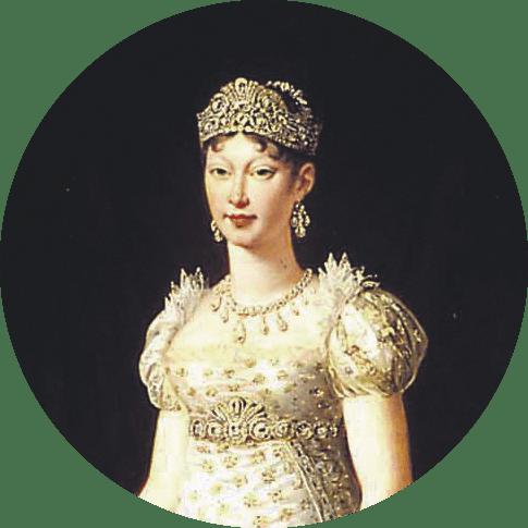 Marie-Louise d'Autriche (1791‑1847)