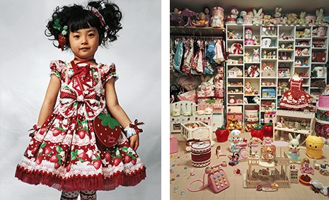 Kaya, 4 ans, Japon