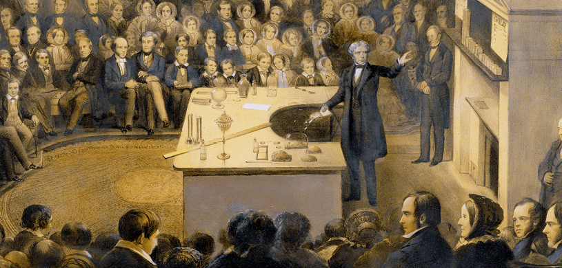 Experiende Faraday