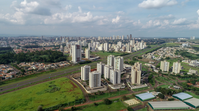 L'étalement urbain à São Paulo
